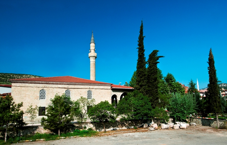 Köprülü Mehmet Paşa Camii