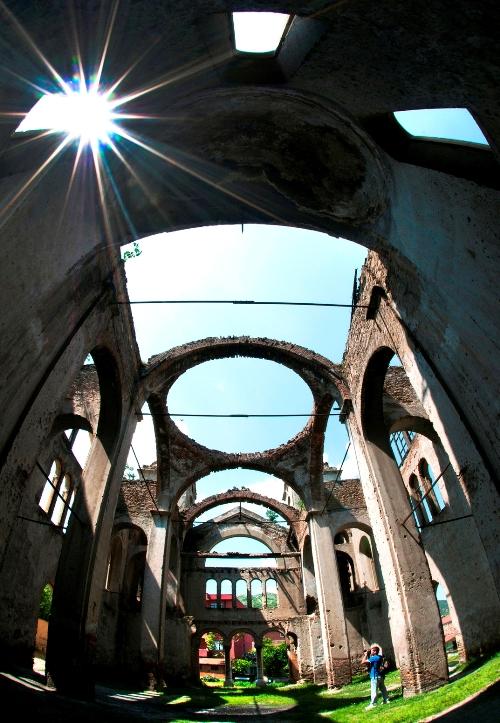 Kilise Osmaneli